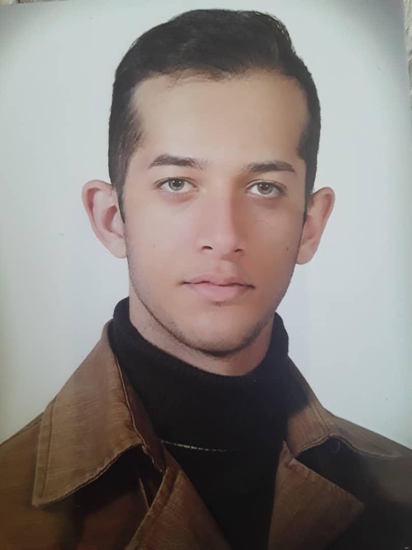 Sayed yasin Hosseini