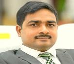 Deepak B. Anap