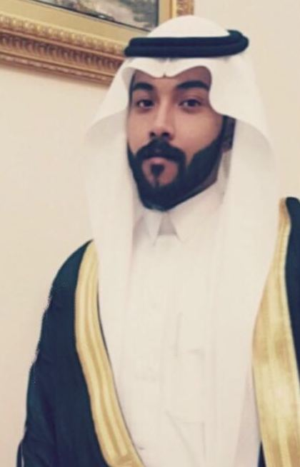Abdulaziz Saad Aljerwan
