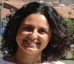 Raquel Sánchez-Pérez