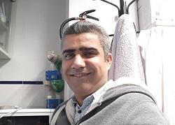 Dr. Ebrahim Shokoohi