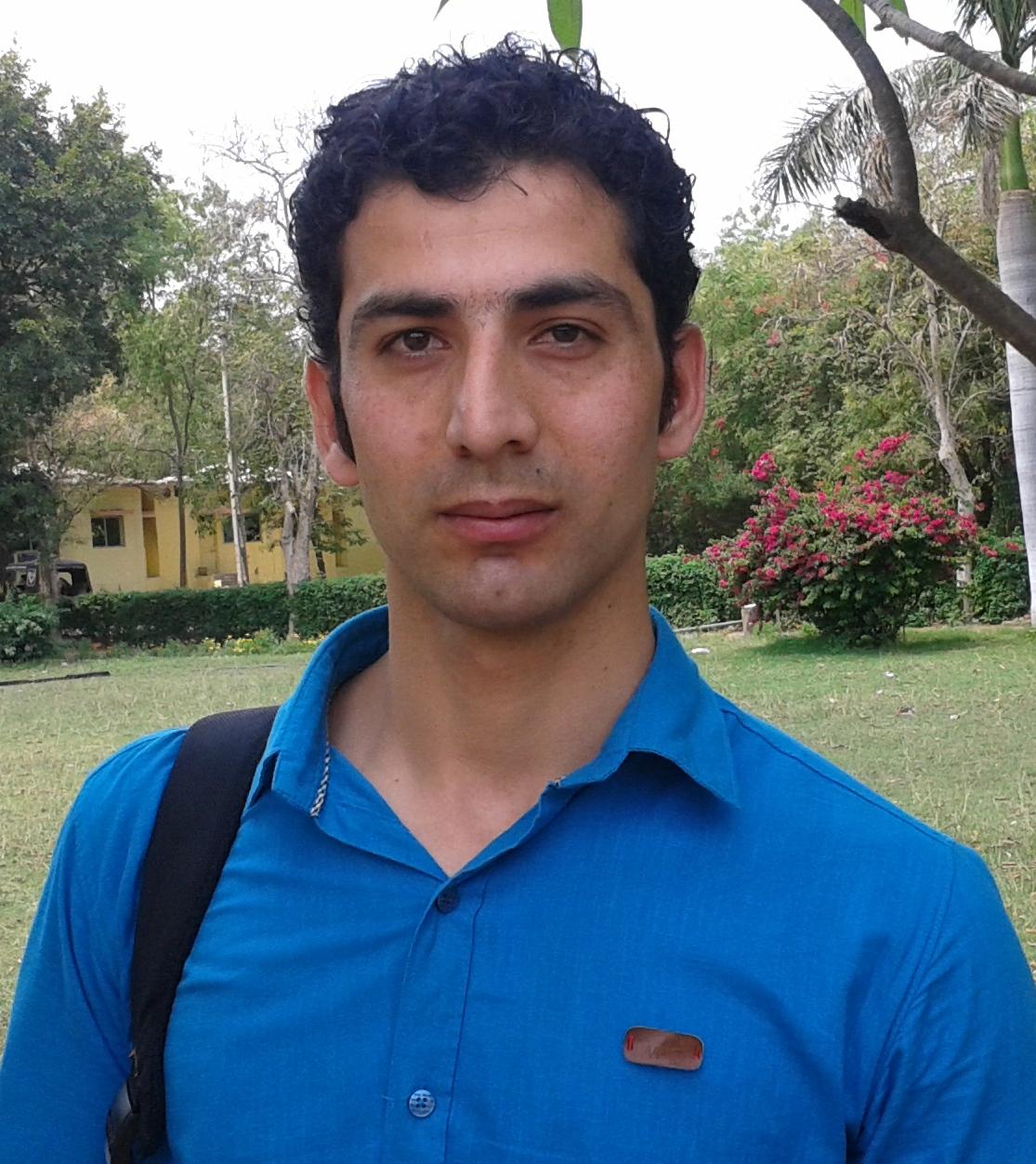 Mohammad A Ahanger