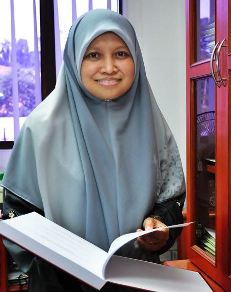 Roohaida Othman