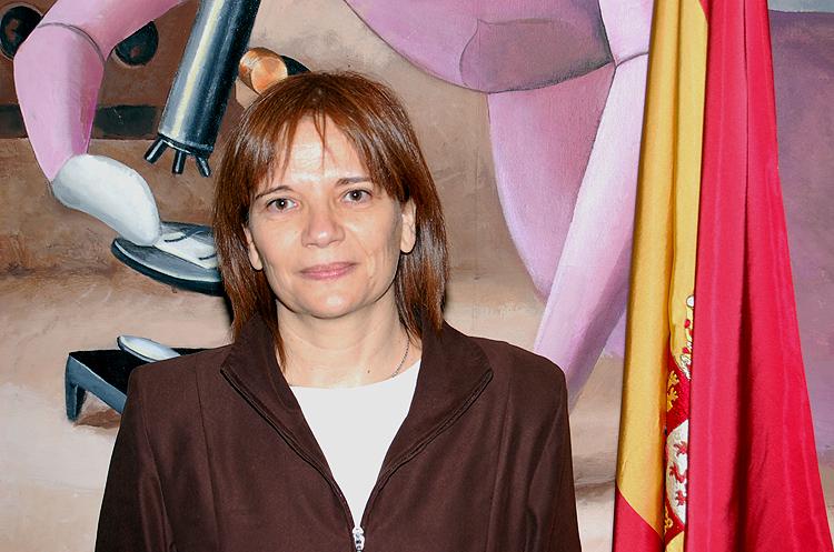 Paloma Collado