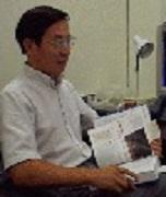 Guang-Lin Zhao