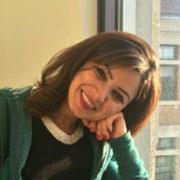 Sedigheh Nazaripour