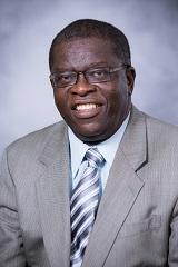 Ernest Alema-Mensah