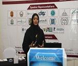 Ayesha Salem Al Dhaheri