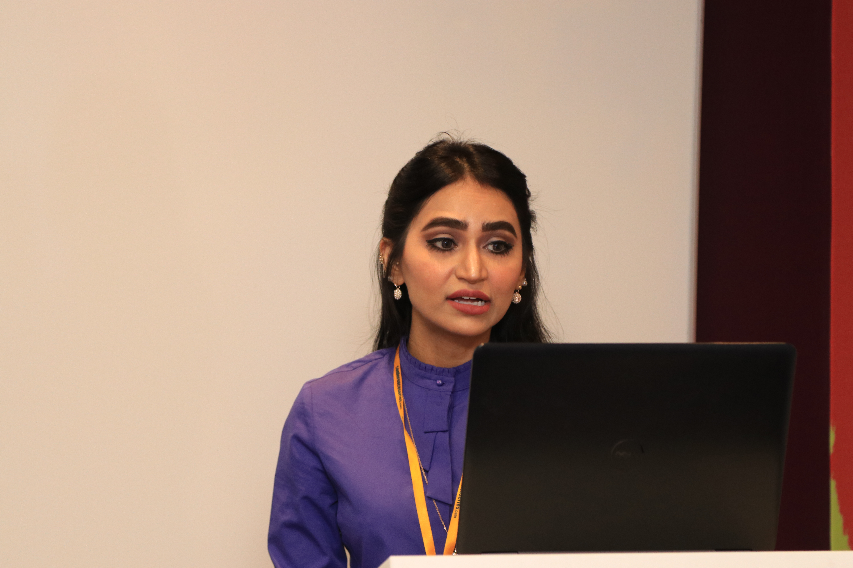 Daniyah Abdullah Alkhawtani