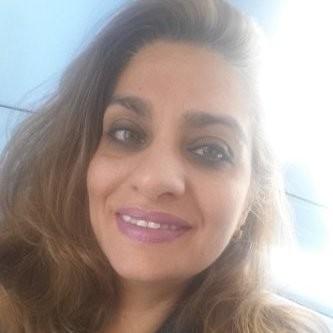Rekha Bhavnani