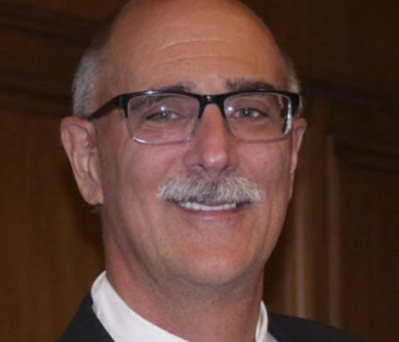 Mark B. Gilbert