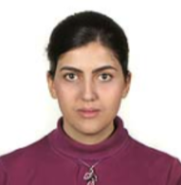 Alaleh Hashemi