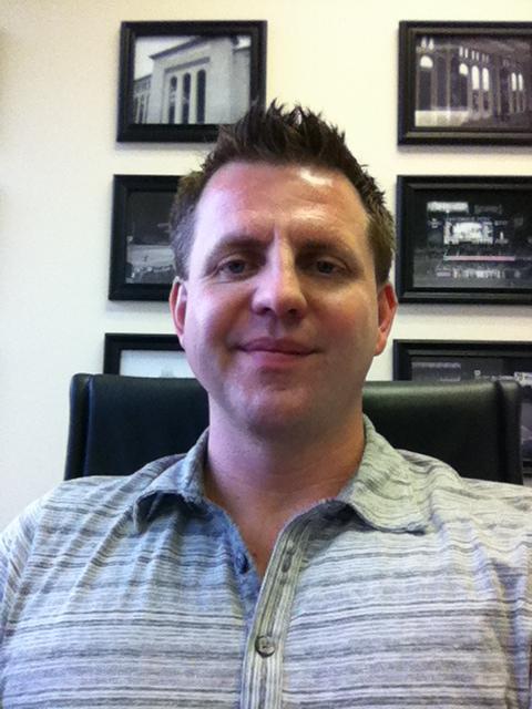 Alan J. Tackett