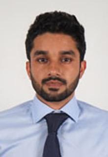 Ali Mahmood Khan