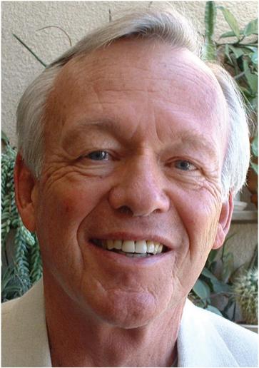 Jan Fawcett