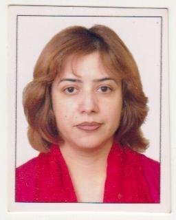 Asima Mehboob Khan
