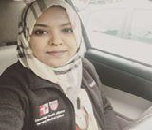 Nahida Ahmed
