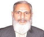 Muhammad Sarwat Mirza