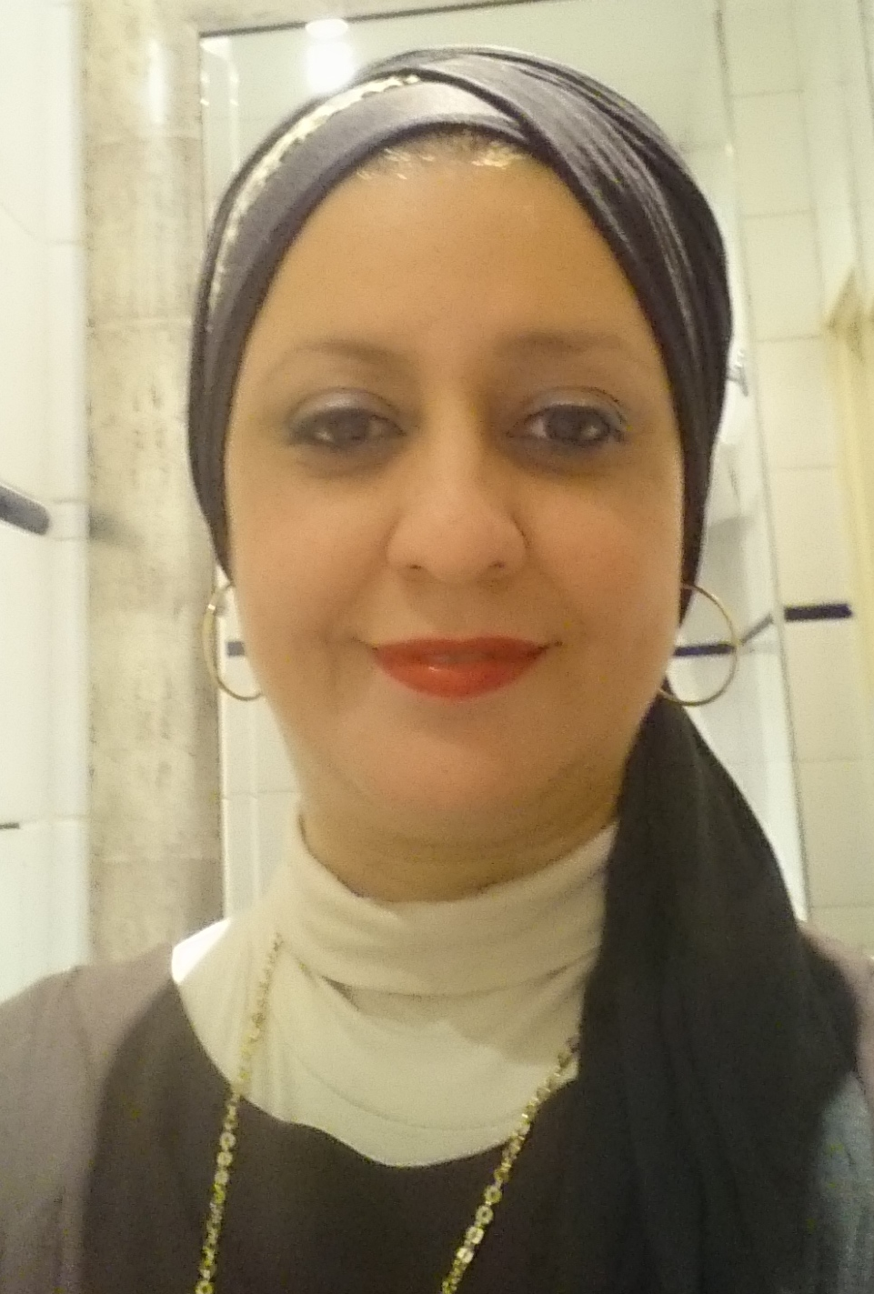 Leila Ahlam Bouziane