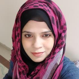 Maryam Liaqat