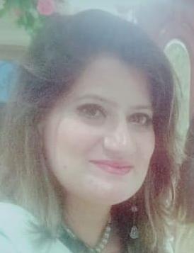 Saher Jabeen