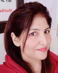 Sobia Kanwal