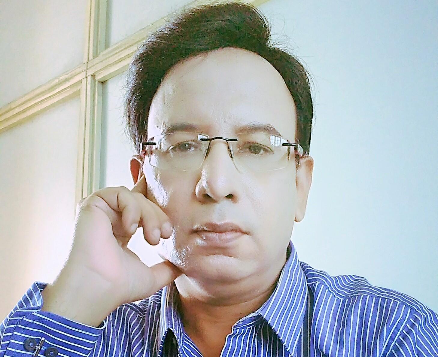 Dibyendu Banerjee