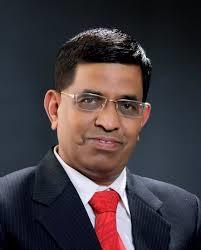 Sudhir Sitaram Amritphale