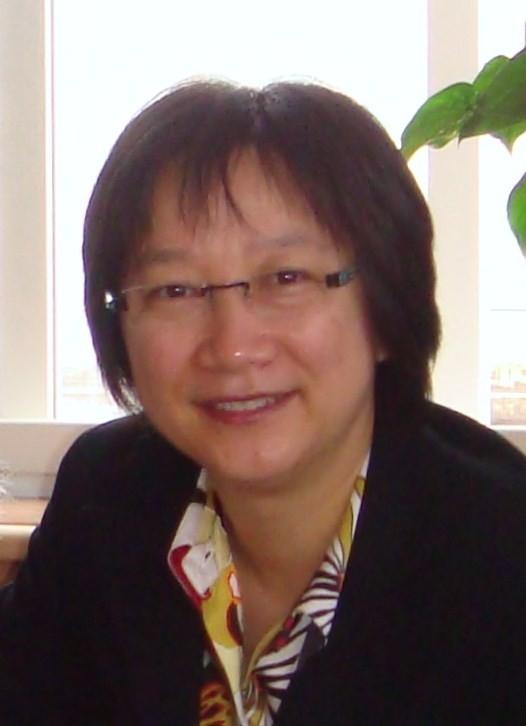 Prof. Lingai LUO