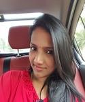 Abinaya Vijayan