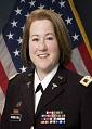 Colonel (Dr.) Sara Breckenridge-Sproat