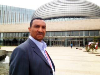 Abdusemed Mussa Ali