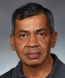 Manjunath N. Swamy