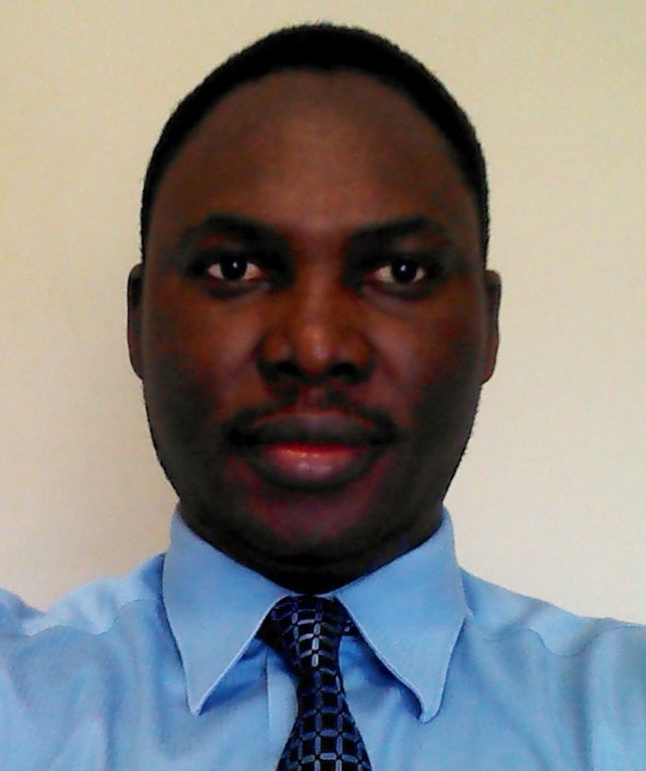 Boniface Bradford Ekwu