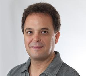 David Harrich