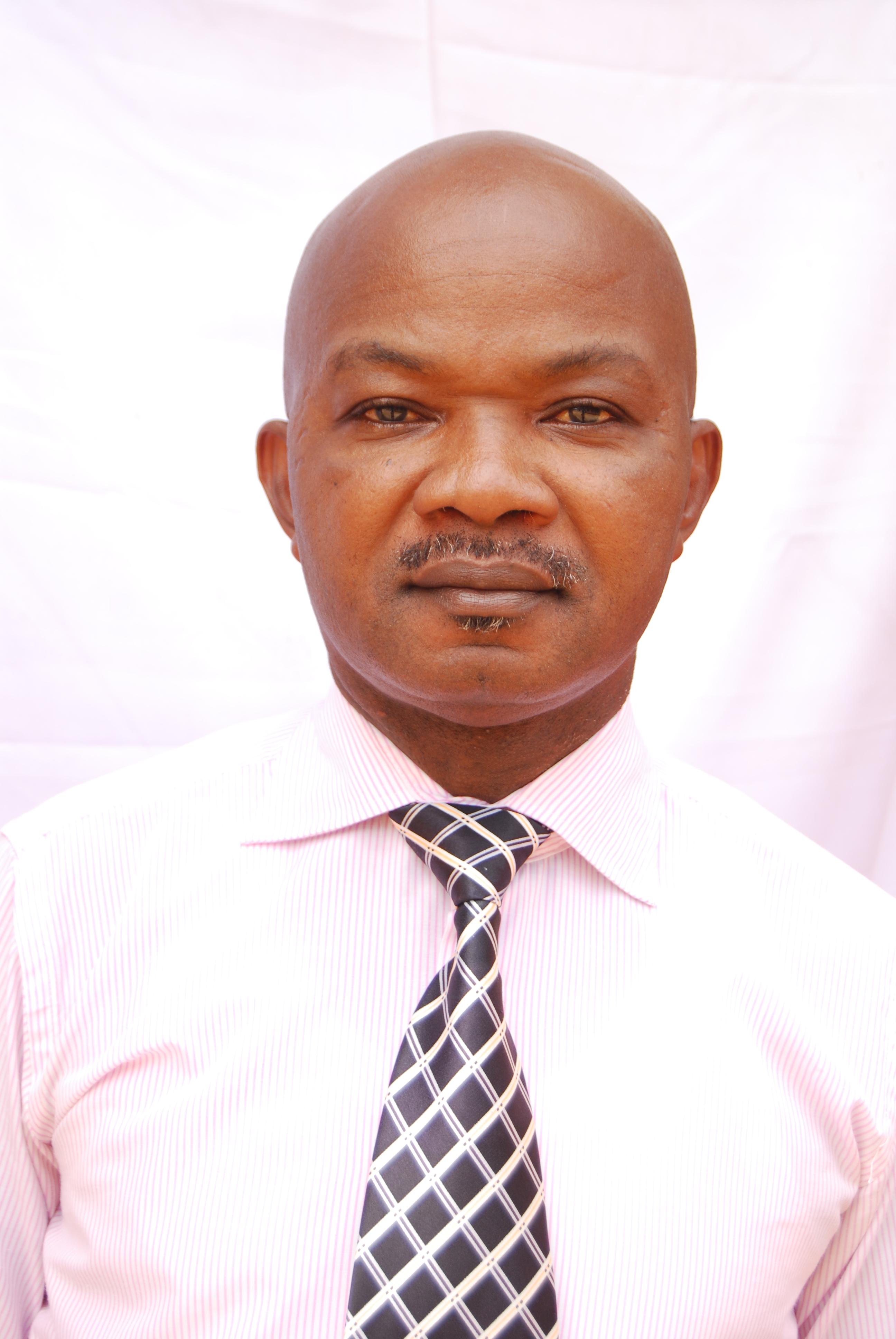 Nwankwo Norbert Ikechukwu