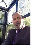 Tesfaye Hordofa Leta