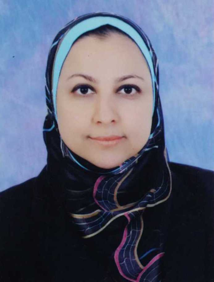 Hala Lotfy Fayed