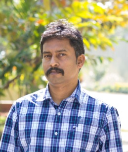 Harish Kumar Sahoo