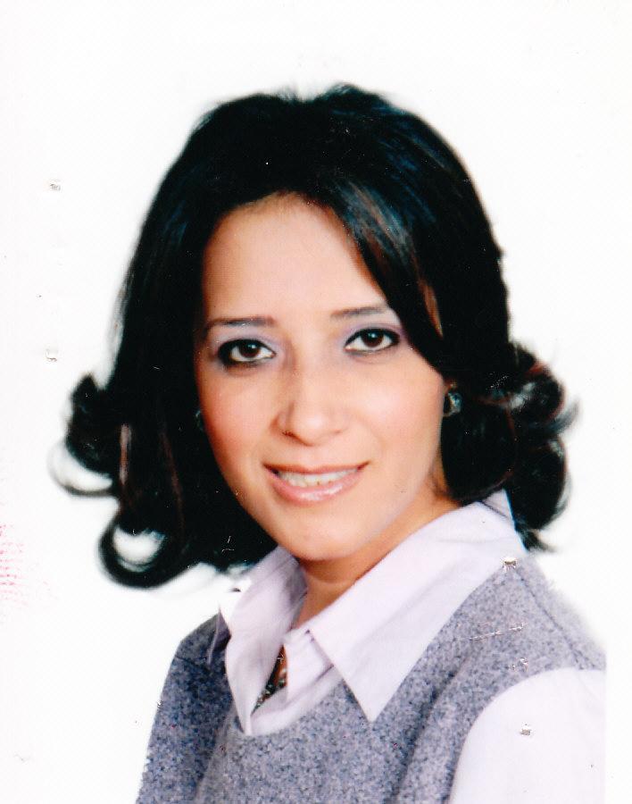 Dalia El-Zeihery