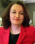 Hayrunnisa Nadaroglu