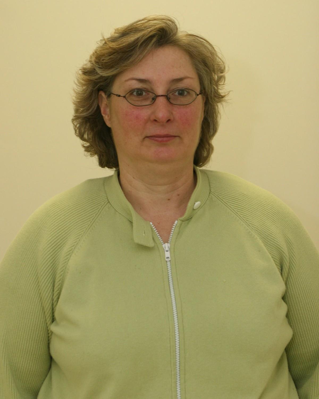 Kathy Sexton-Radek