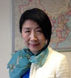 Dr. Yiping Chen