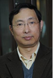 Xiaozhong Zhang