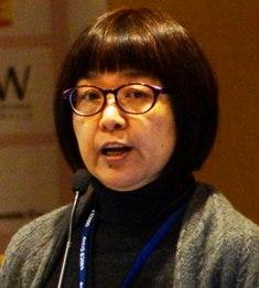 Dr Yan Jiang