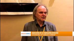 Magnus S. Magnusson