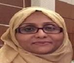 Sharmila Alam