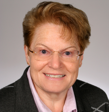Christina Scharnagl