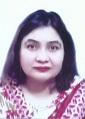 Nadia Saeed