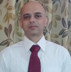 Adhishwar Sharma